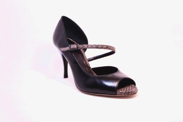 Blackie-pantofi-dans-mono-tango-tangent