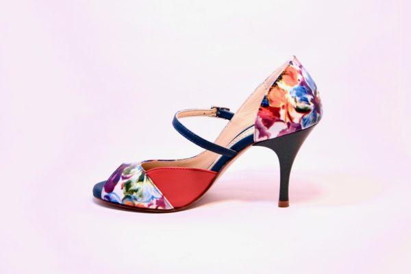 Pantofi tango argentinian femei