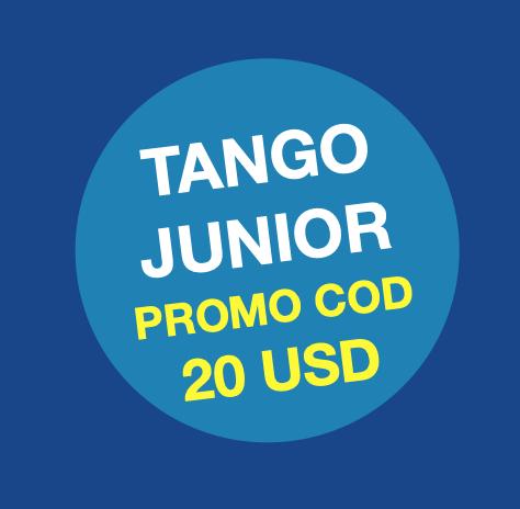 tango-junior